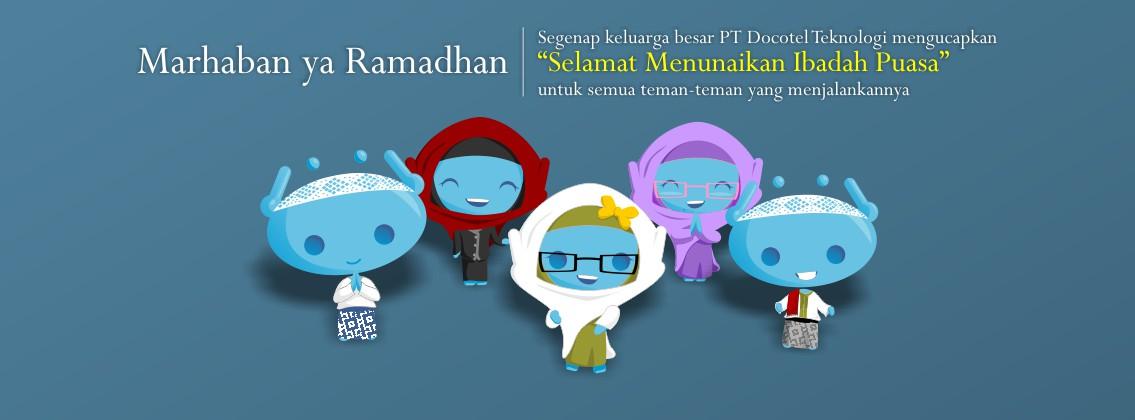 Bukber Docotel Ramadhan 2015 1