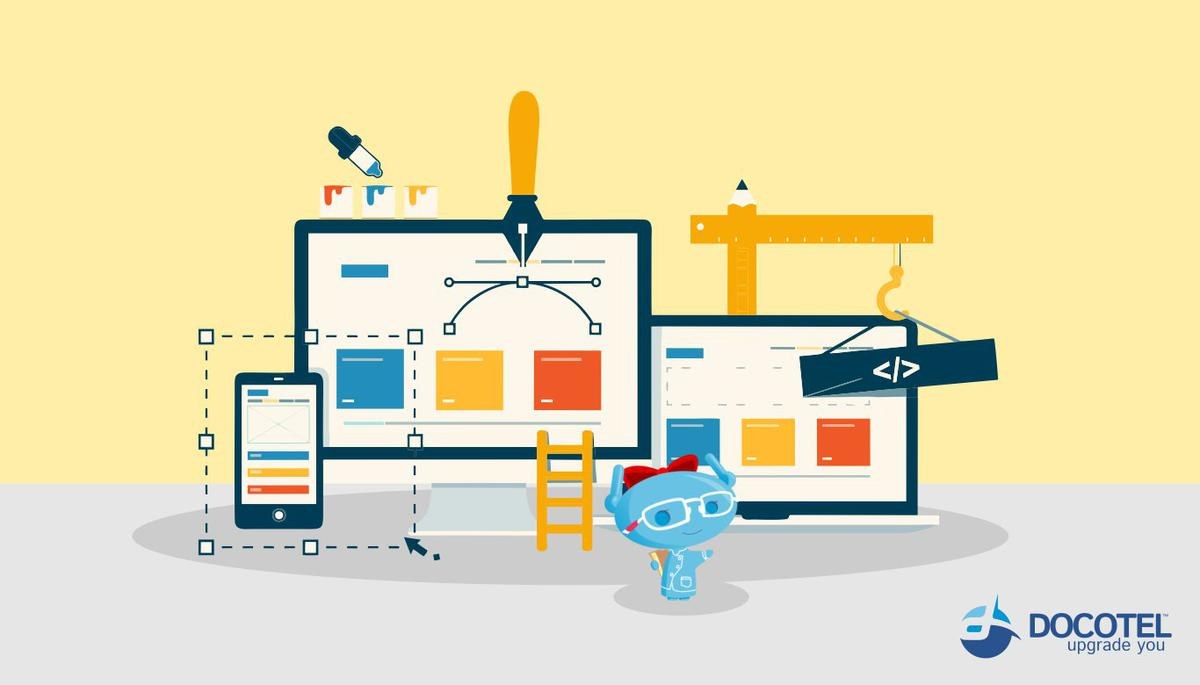 Alasan Pentingnya Redesign Website 1