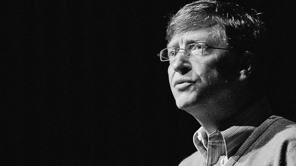 Prediksi Bill Gates yang manjadi kenyataan! 1