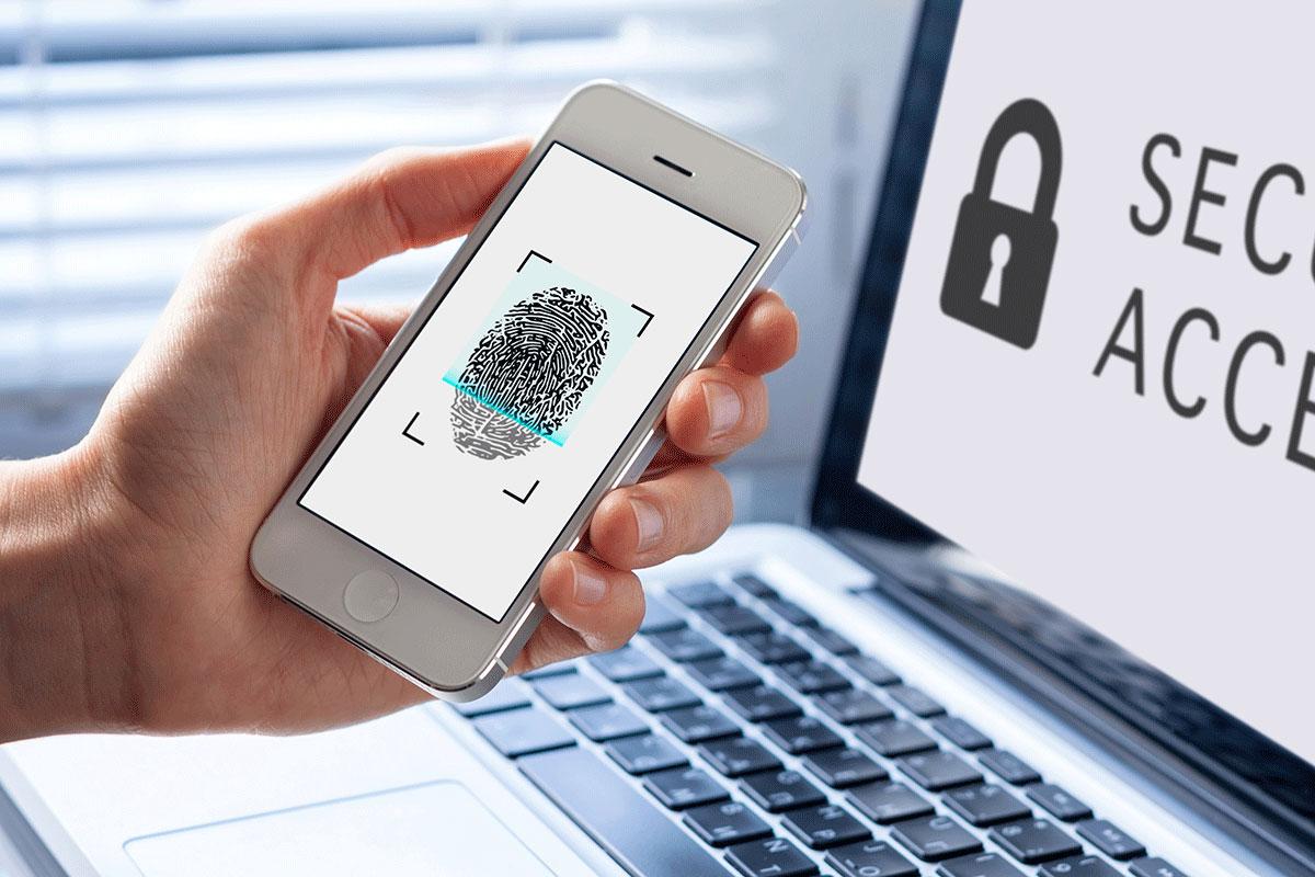 Keunggulan Teknologi Biometrik, Si Pengaman Yang Canggih 1