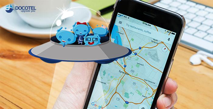 Sekarang, Google Maps Dukung Bahasa Indonesia di Aplikasi 1