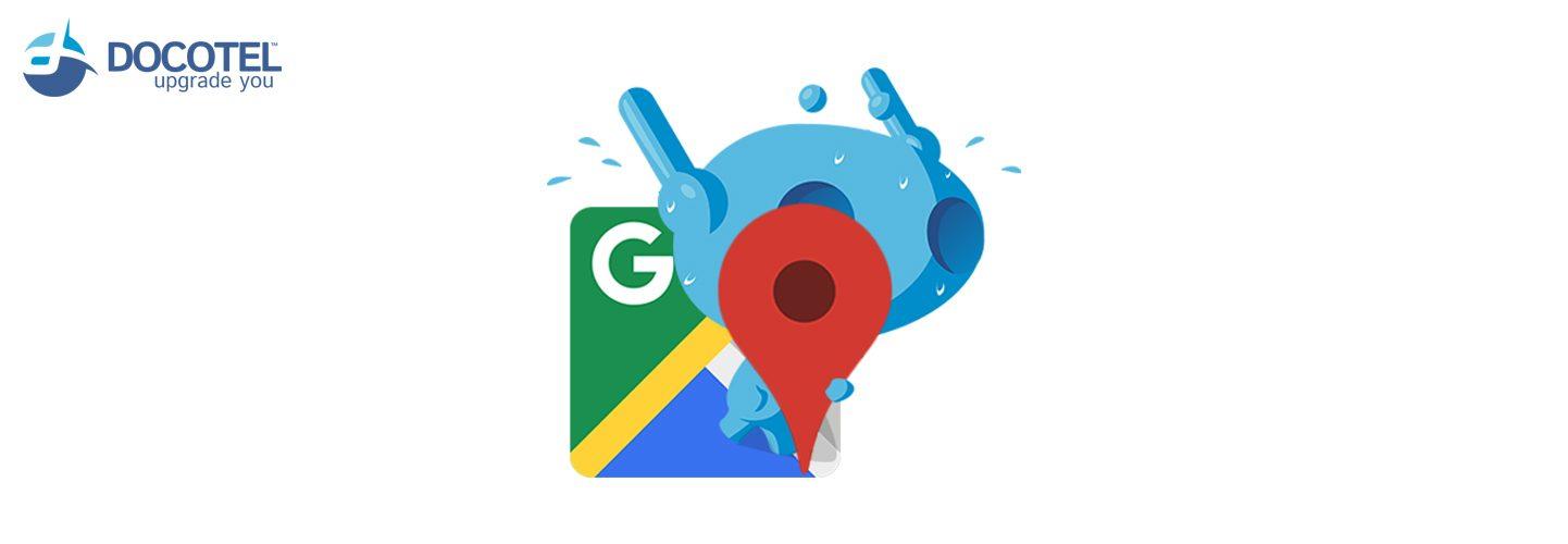 Berikut 8 Fitur Google Maps Teranyar Saat ini 1