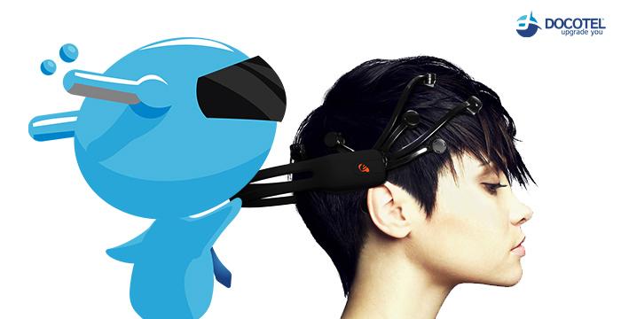 Pantau Emosi Pekerja Dengan Alat Sensor Otak Buatan Cina 5