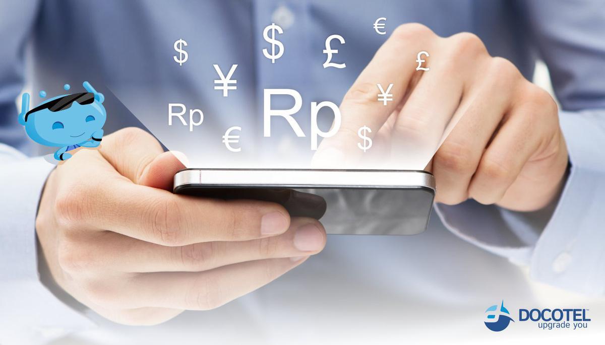 Peranan Teknologi Informasi terhadap Perkembangan Ekonomi 1