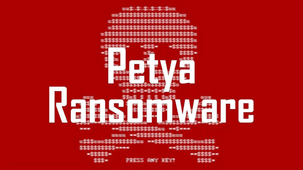 Hati-hati, Petya lebih bahaya daripada WannaCry! 1