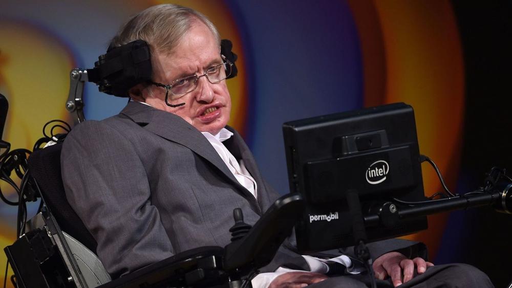 Stephen Hawking dan Ramalannya Mengenai AI 1