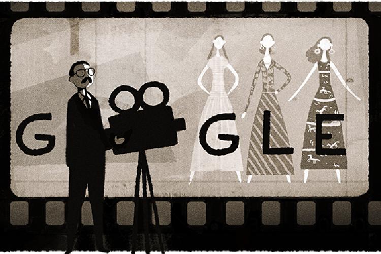 Mengenal Usmar Ismail, Tokoh Yang Ada di Google Doodle Hari Ini 1