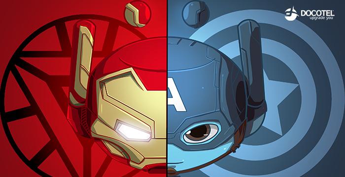 Teknologi Di Film Infinity War Yang Ada Di Dunia Nyata 1
