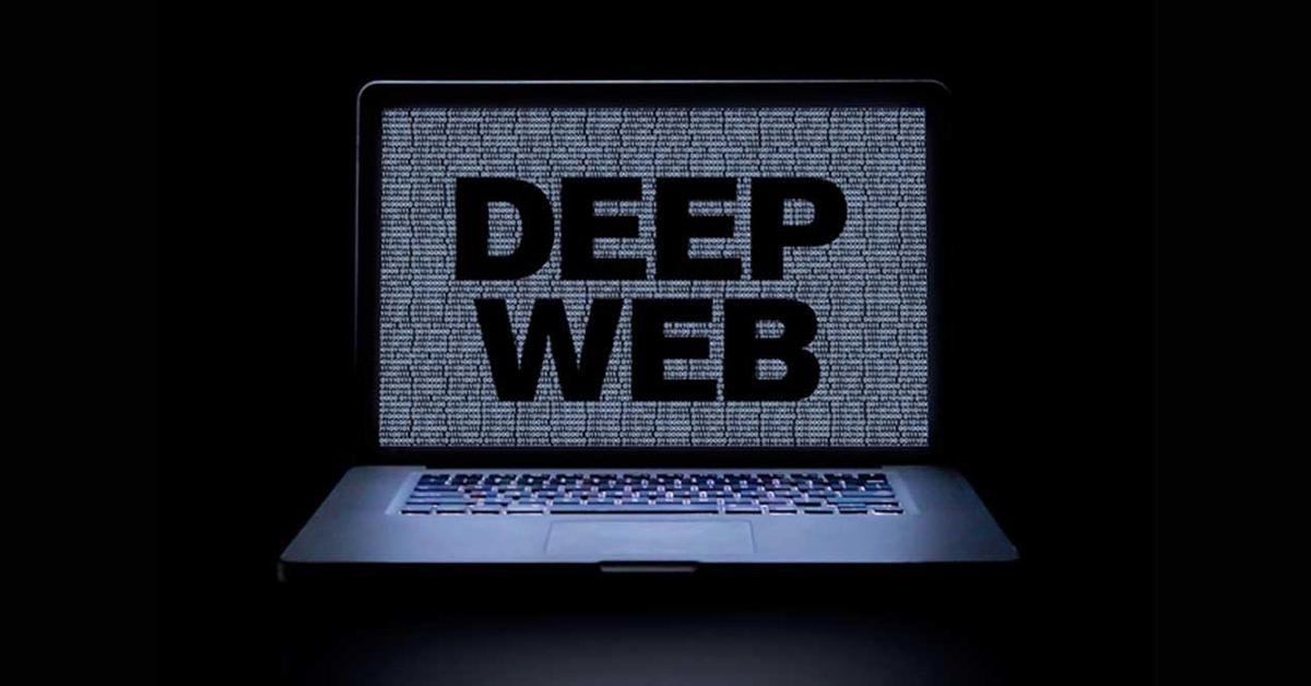 Deep Web, Sisi Lain Dari Dunia Internet 1