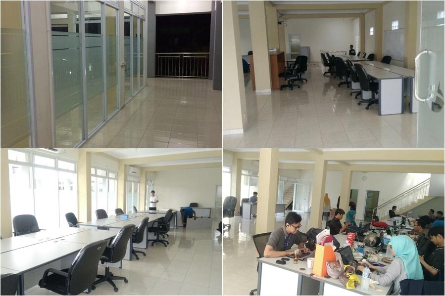 Selamat Datang Di Kantor Baru, Doco Jogja! 3