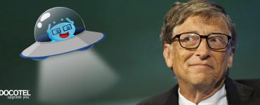 Fakta-Fakta Masa Lalu si Pendiri Microsoft, Bill Gates 1