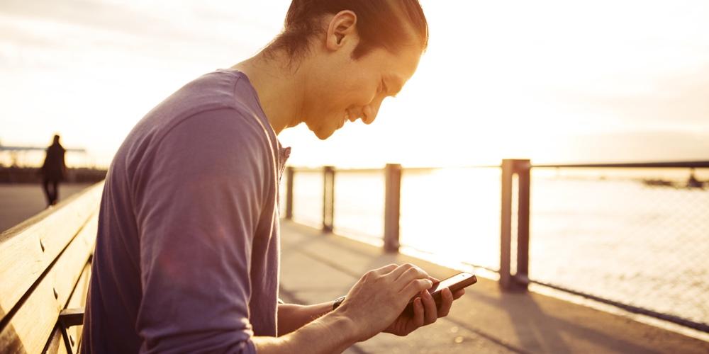 Penggunaan Mobile App Indonesia Tertinggi Di Dunia 1