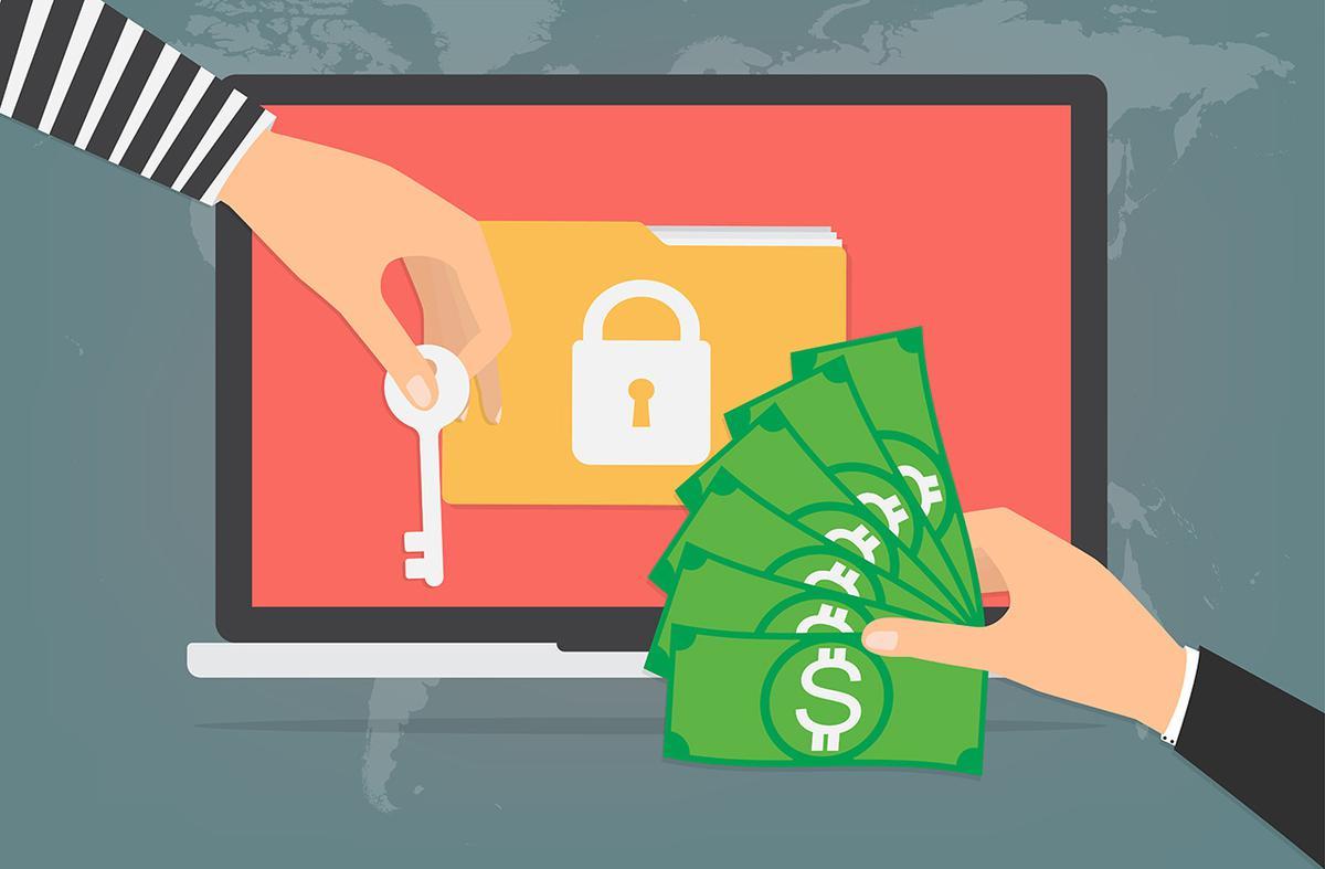 Kenali ransomware berbahaya selain WannaCry, yuk! 1