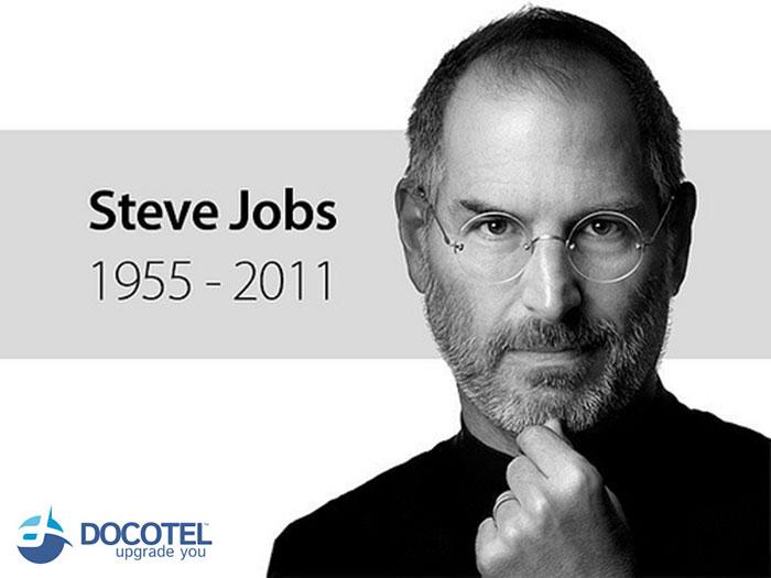 Belajar Internet Marketing dari Steve Jobs 1