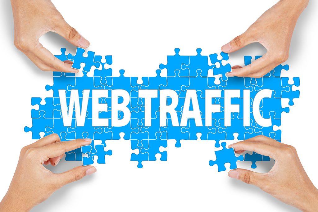 Apa Itu Traffic Pada Website? 1
