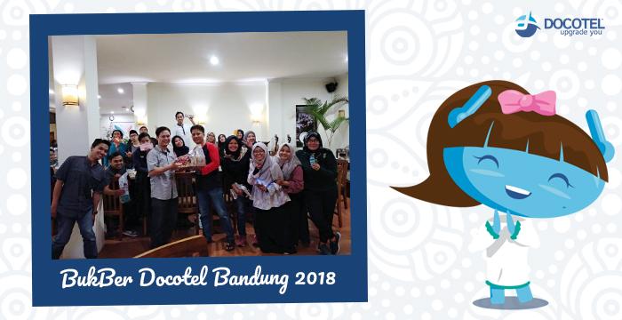 Sambut Ramadan, Docotel <em>Branch</em>  Bandung Mengadakan Buka Bersama Para Troops 5