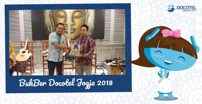 Keseruan Buka Bersama Docotel <em>Branch </em> Jogjakarta 2018 3