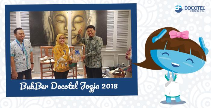 Keseruan Buka Bersama Docotel <em>Branch </em> Jogjakarta 2018 5
