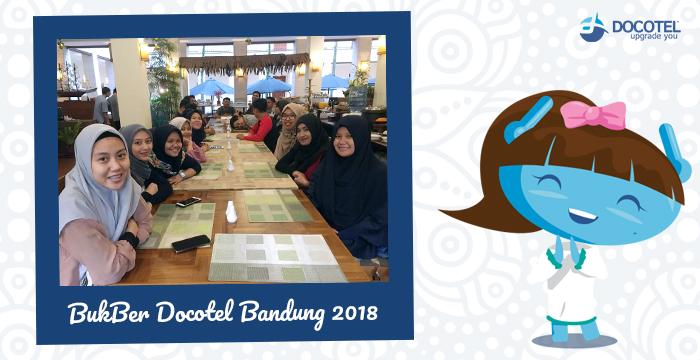 Sambut Ramadan, Docotel <em>Branch</em>  Bandung Mengadakan Buka Bersama Para Troops 3