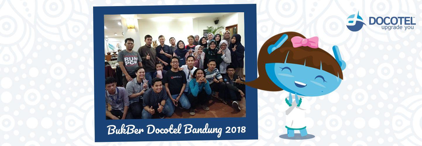 Sambut Ramadan, Docotel <em>Branch</em>  Bandung Mengadakan Buka Bersama Para Troops 1