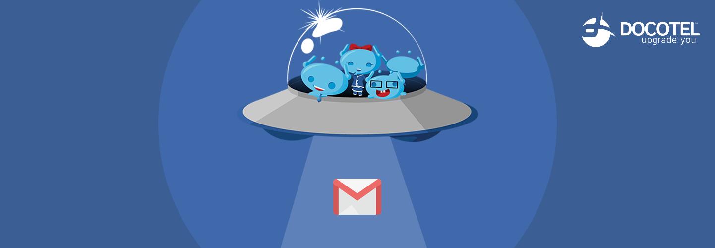 Ayo, Setting Gmail-mu agar E-mail yang Telah Dikirim Bisa Ditarik Kembali 1