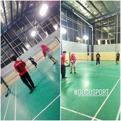 Doco Sports Day Jakarta Kembali Hadir, Intip Keseruannya Yuk! 4