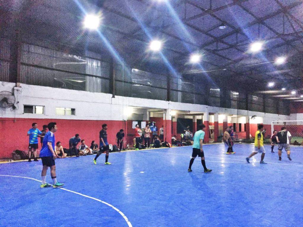Doco Sports Day Jakarta Kembali Hadir, Intip Keseruannya Yuk! 2