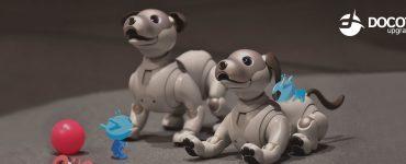 Aibo, Si Robot Anjing yang Lucu dan Pintar 1