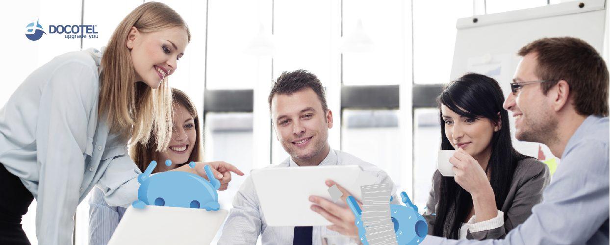 Mengenal E–Office Lebih Dekat 1