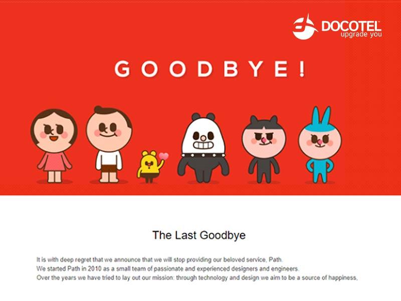 Selamat Tinggal, Path! 2