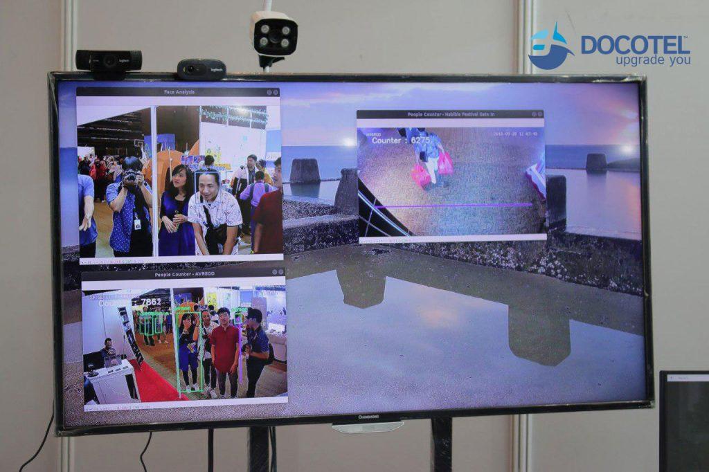 Berkeliling Bekraf Habibie Festival 2018: Teknologi itu Mengasyikan! 3