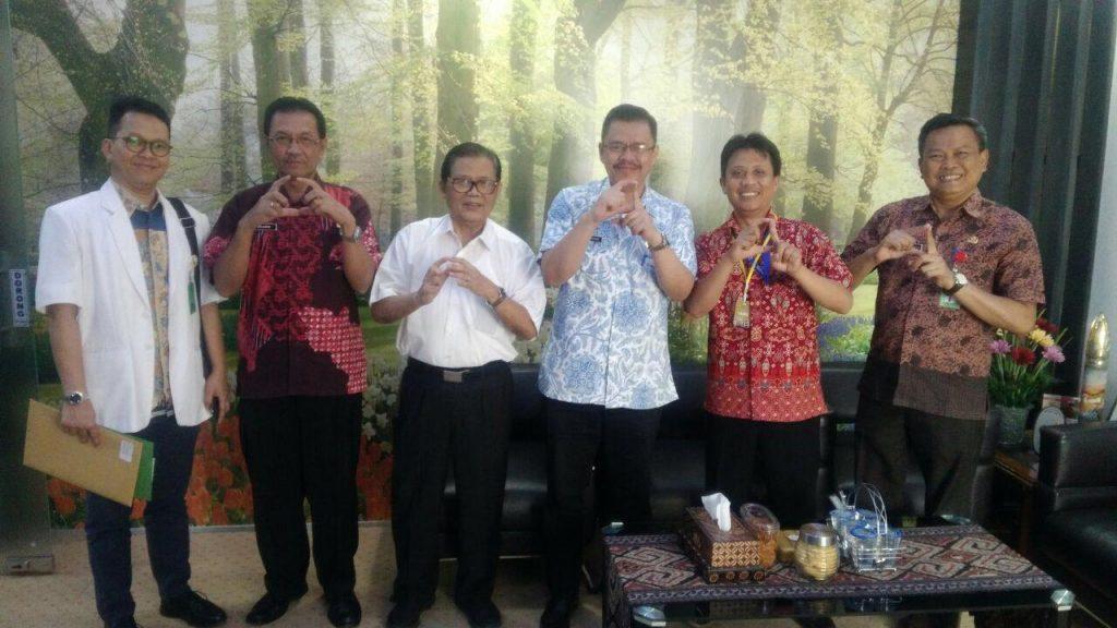 Divisi HIS Docotel Group Kembangkan Sistem Informasi Manajemen Rumah Sakit Cibabat, Cimahi 3