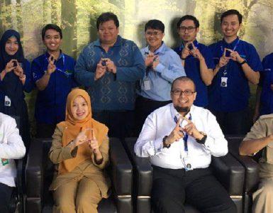 Divisi HIS Docotel Group Kembangkan Sistem Informasi Manajemen Rumah Sakit Cibabat, Cimahi 1