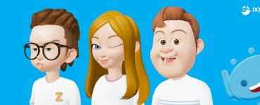 Ciptakan Avatar 3D Milikmu dengan Zepeto 3