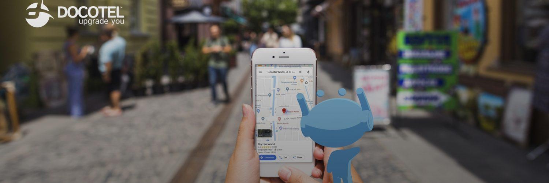 Mencari Tempat Tujuan Semakin Mudah dengan Dua Fitur Baru Google Maps 1