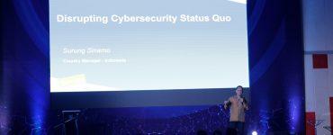 Upaya Mahapatih Sibernusa Teknologi Tingkatkan Kemanan Siber 1