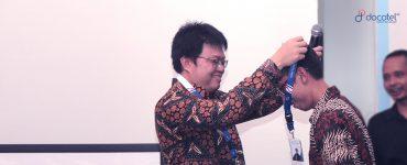 Kick Off Meeting Docotel 2019, Kompak Samakan Langkah Mencapai Visi & Misi