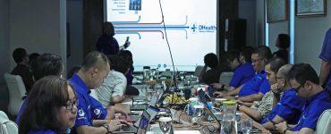 Rapat Koordinasi Docotel 2019, Langkah Awal untuk Menjadi Lebih Baik