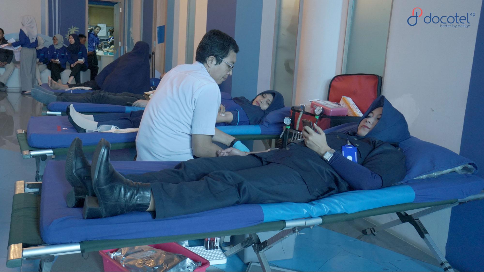 Ayo, Jadi Pahawan Lagi di Doco Donor Day! 1