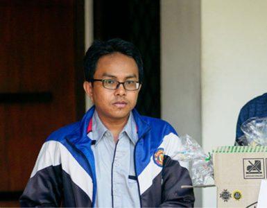 """Docotel Berbagi dengan Anak Yatim di """"Ramadan Darmawan"""""""