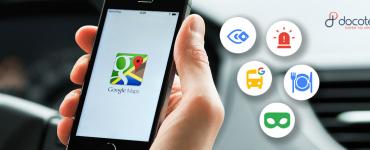 Manjakan Pengguna, Google Maps Luncurkan Lima Fitur Baru