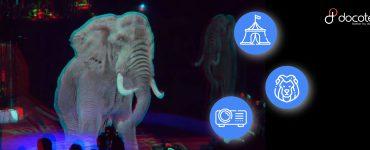 Teknologi Hologram 3D