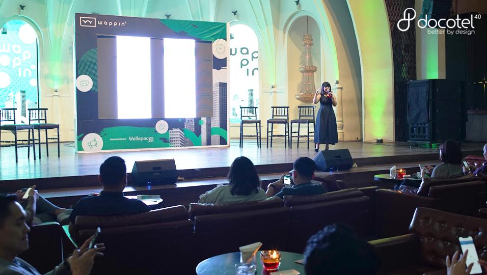 WAPPIN Talks 2019: Pahami Customer dengan Automasi Komunikasi 4.0 2