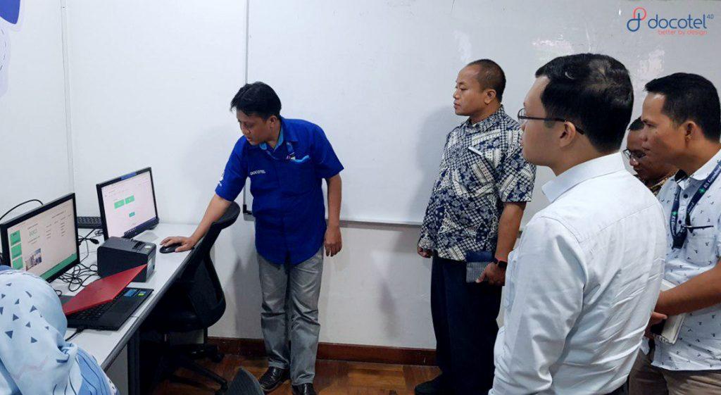 """Produk D'Health """"Naik Daun"""", Tim HIS Dikunjungi Rekan-rekan Rumah Sakit Medan dan Purwakarta 3"""