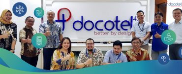 """Produk D'Health """"Naik Daun"""", Tim HIS Dikunjungi Rekan-rekan Rumah Sakit Medan dan Purwakarta"""