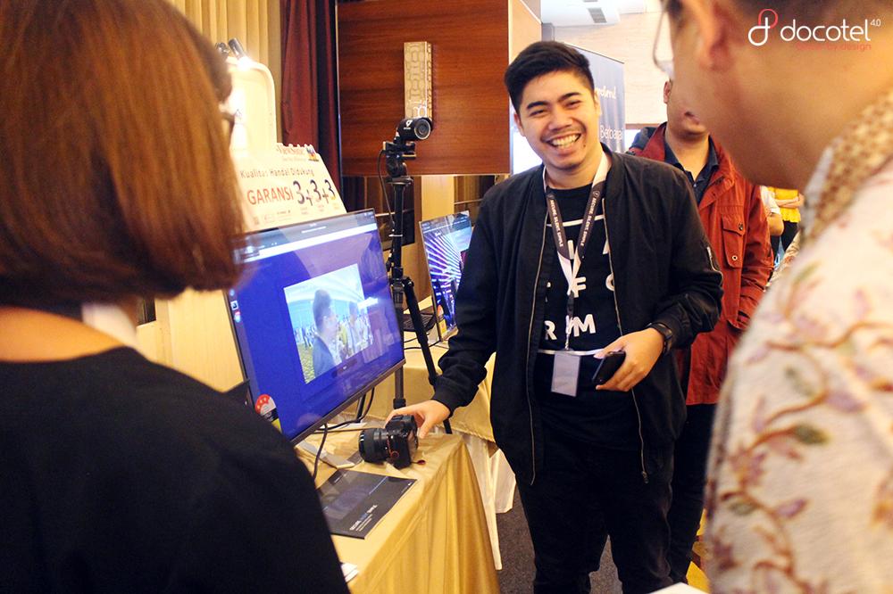 Beri Penilaian Positif pada Matadewa, Intel Corporation Undang PT Mahapatih Sibernusa Teknologi Ramaikan OpenVino Hackaton 2019