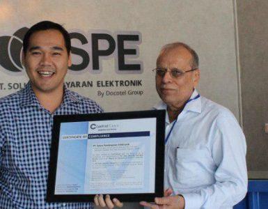 Kantongi Sertifikasi PCI DSS, PT Solusi Pembayaran Elektronik (SPE) Terbukti Menjaga Keamanan Data Customer