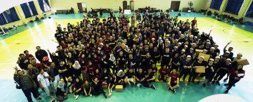 #DocoJuara : Semangat Docotel Group untuk Bangsa dan Negara Indonesia yang Lebih Baik