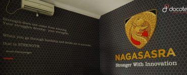 Docotel: Resmikan PT Nagasasra Sedayu Industri, Docotel Group Kembangkan Sayap di Bidang Pertahanan, Keamanan & Energi