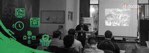 Kolega X Wappin: Ngobrol Bareng tentang  WhatsApp Business API di Acara KUDAPAN (Kumpul dengan Teman Sepekerjaan)